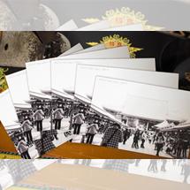 明信片【99-100張】