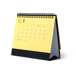桌曆E(萬年曆)